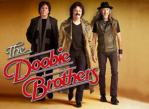 Doobie Brothers at St Augustine Amphitheatre