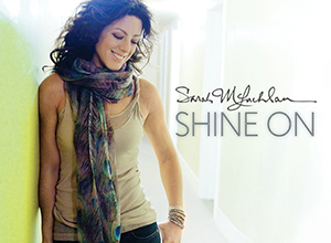 Sarah McLachlan Shine On tour at St Augustine Amphitheatre