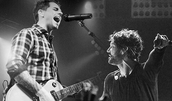 Third Eye Blind & Dashboard Confessional at St Augustine Amphitheatre