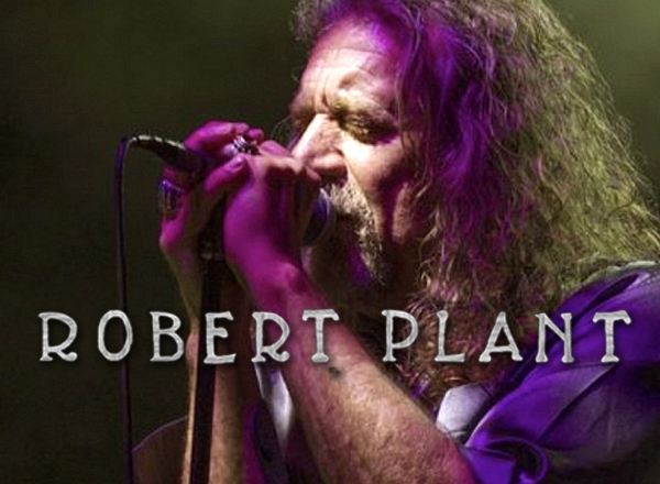 Robert Plant & The Sensational Space Shifters at St Augustine Amphitheatre