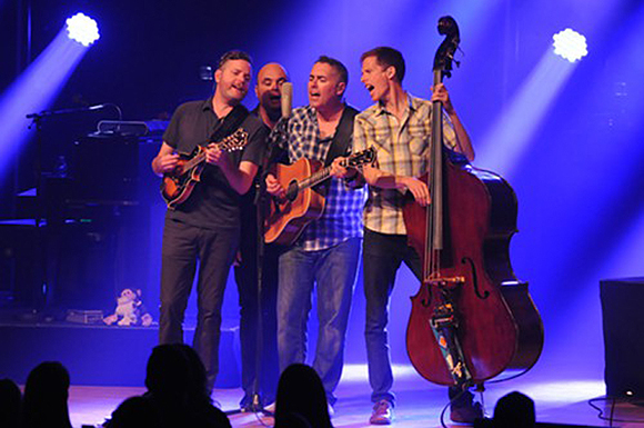 Barenaked Ladies, Orchestral Manoeuvres In The Dark & Howard Jones at St Augustine Amphitheatre