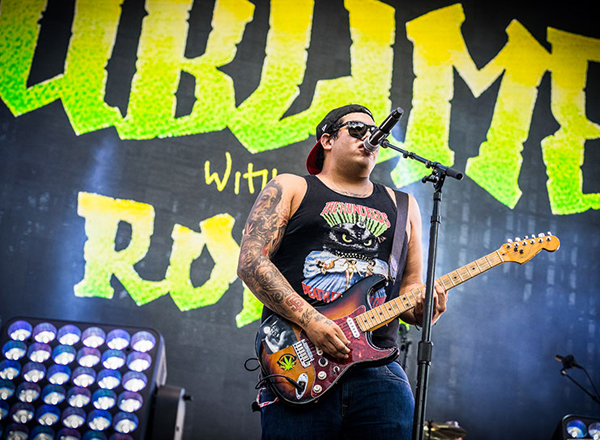 Sublime with Rome at St Augustine Amphitheatre