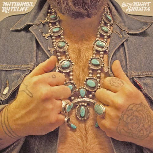 Nathaniel Rateliff and The Night Sweats at St Augustine Amphitheatre