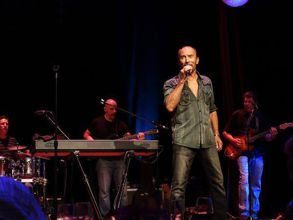 Lee Greenwood at St Augustine Amphitheatre