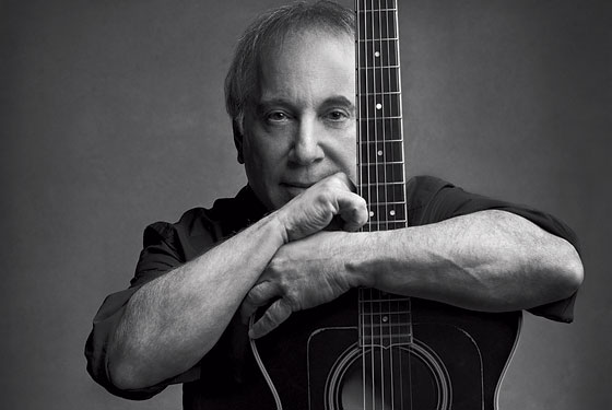 Paul Simon at St Augustine Amphitheatre