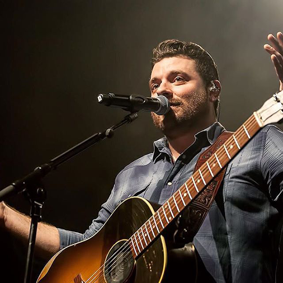 Chris Young, Kane Brown & LANCO at St Augustine Amphitheatre