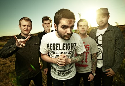 A Day to Remember at St Augustine Amphitheatre