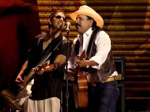 Willie Nelson & Los Lonely Boys at St Augustine Amphitheatre