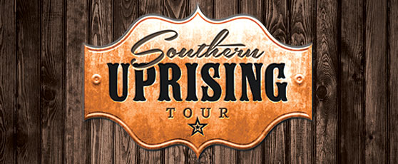 Southern Uprising: Travis Tritt, Charlie Daniels Band & Marshall Tucker Band at St Augustine Amphitheatre