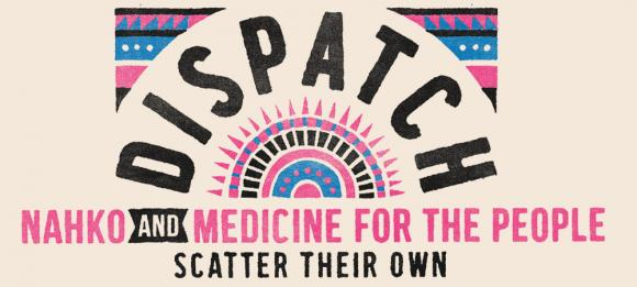 Dispatch & Nahko and Medicine For The People at St Augustine Amphitheatre