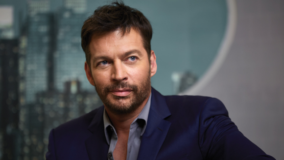 Harry Connick Jr. at St Augustine Amphitheatre