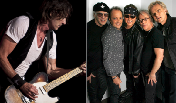 Rick Springfield, Tommy Tutone, Greg Kihn & Loverboy at St Augustine Amphitheatre