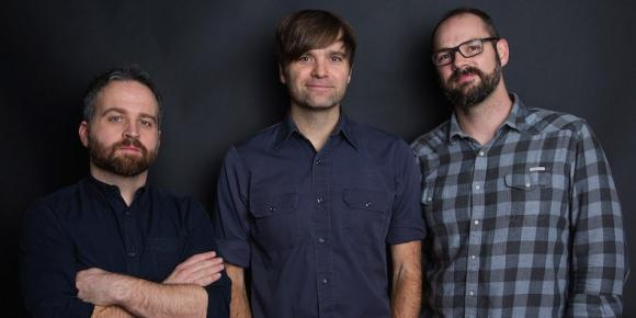 Death Cab For Cutie at St Augustine Amphitheatre