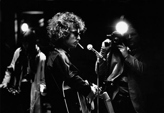 Bob Dylan at St Augustine Amphitheatre