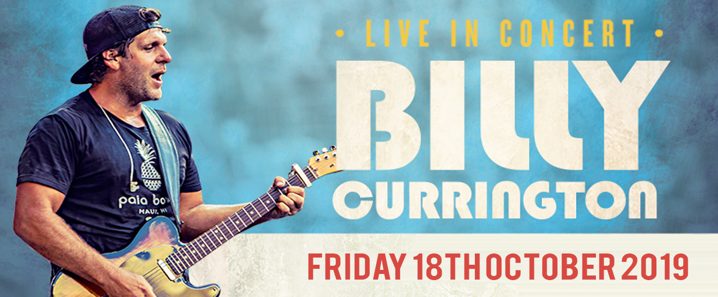 Billy Currington at St Augustine Amphitheatre