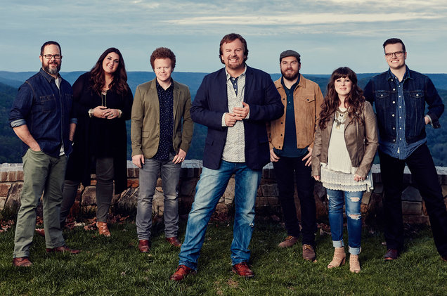 Casting Crowns  at St Augustine Amphitheatre