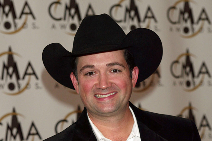Tracy Byrd [CANCELLED] at St Augustine Amphitheatre