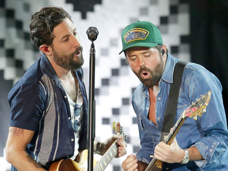 Old Dominion at St Augustine Amphitheatre