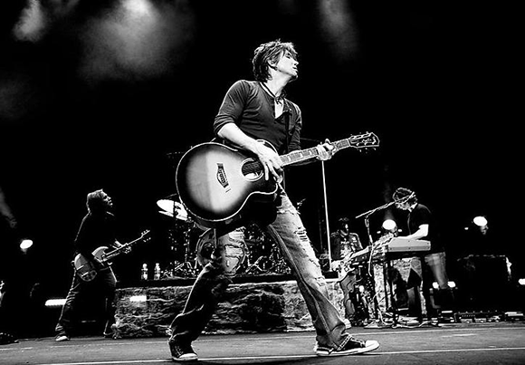 The Goo Goo Dolls, Collective Soul & Tribe Society at St Augustine Amphitheatre