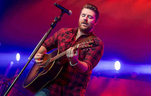 Chris Young at St Augustine Amphitheatre