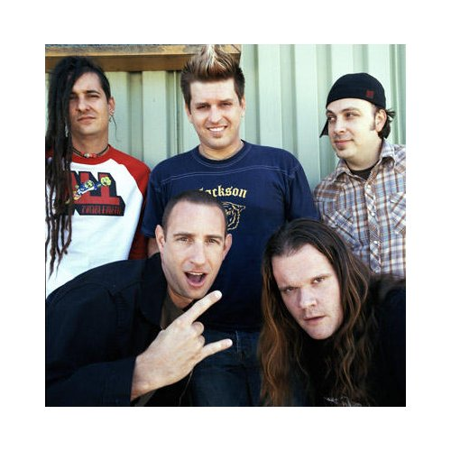 Less Than Jake & Pepper at St Augustine Amphitheatre