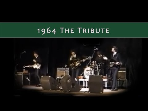 1964 The Tribute at St Augustine Amphitheatre
