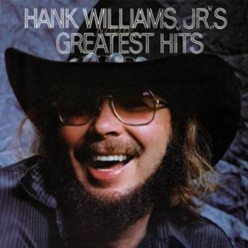Hank Williams Jr. at St Augustine Amphitheatre