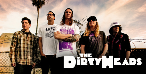 The Dirty Heads at St Augustine Amphitheatre
