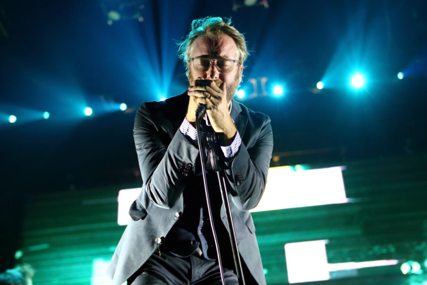 The National at St Augustine Amphitheatre