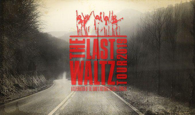 The Last Waltz: Warren Haynes, Jamey Johnson & Lukas Nelson at St Augustine Amphitheatre