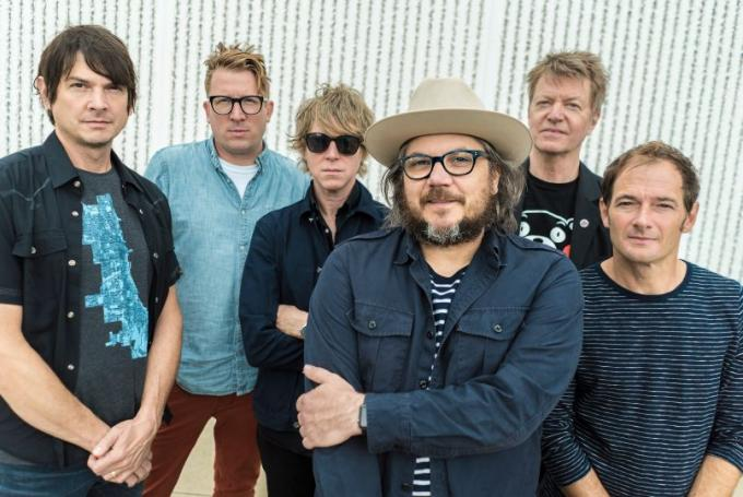 Wilco [CANCELLED] at St Augustine Amphitheatre