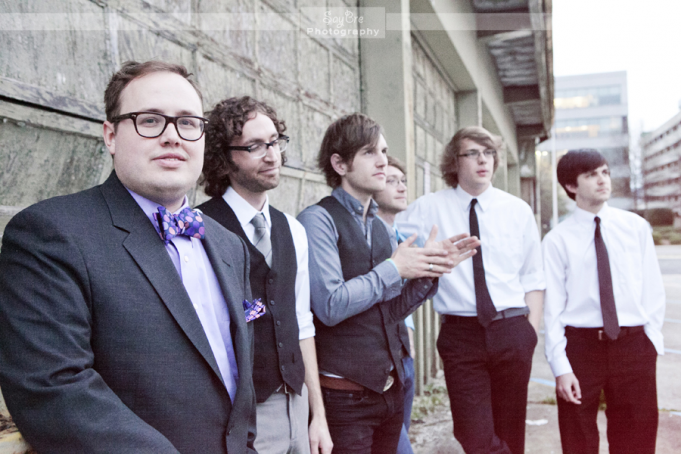 St. Paul and The Broken Bones at St Augustine Amphitheatre