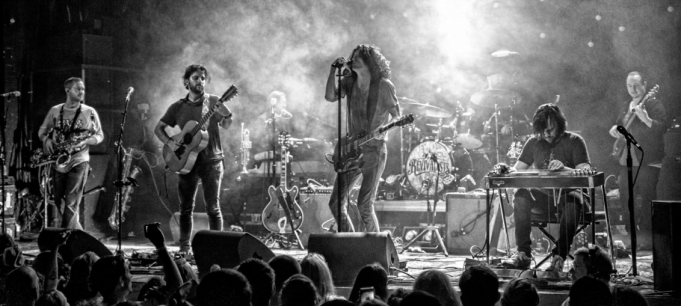 The Revivalists at St Augustine Amphitheatre